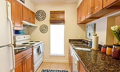 Kitchen, Parktowne, 1