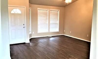 Bedroom, 5217 N Forbes Avenue, 1