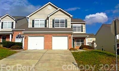 Building, 8607 Carolina Lily Ln, 0