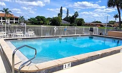 Pool, 4629 SE 5th Ave 203, 0