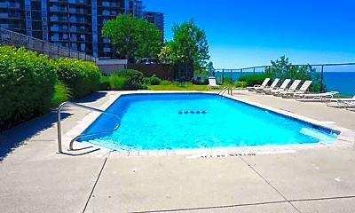 Pool, 11850 Edgewater Dr, 1