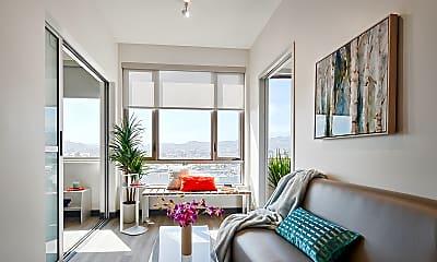 Living Room, Common City Gardens, 0