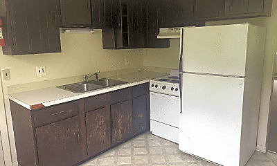 Kitchen, 158 Colchester Rd, 2
