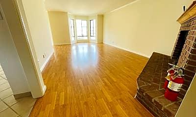 Living Room, 23 Juri St, 1