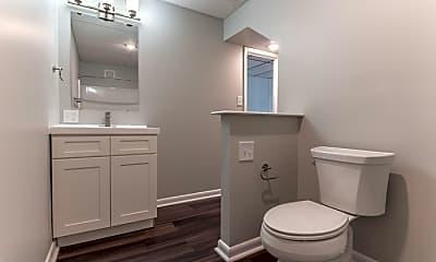 Bathroom, 300 Berry Ave, 2