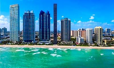 Pool, Beach Access/ Breathtaking views/ Rapid Approval, 1