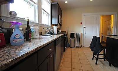Kitchen, 58 Atkins St, 0