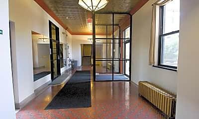 The Alden Apartments, 1