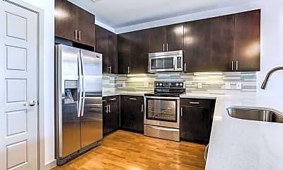 Kitchen, 1122 Jackson St, 0