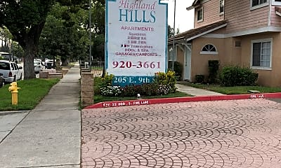 Highland Hills, 1