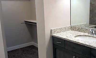Bathroom, 453 W 1570 N, 2