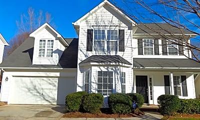 Building, 15234 Eric Kyle Drive, 0