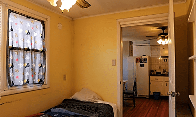 Bedroom, 370 Second Ave, 0