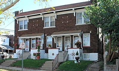 Building, 4318 Connecticut St, 0