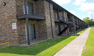 Parkdale Place Apartments, 0