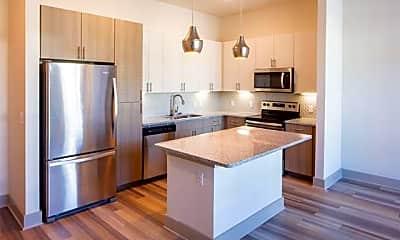 Kitchen, 6000 Gaston Ave 203, 2