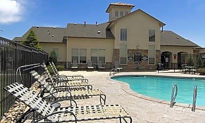 Pool, Rosemont At Shadow Mountain, 0