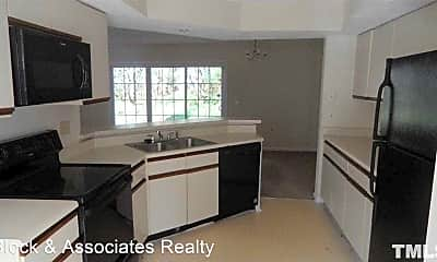 Kitchen, 2426 Condor Ct, 1