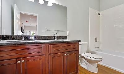 Bathroom, 3317 Leonidas St, 1