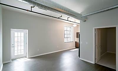 Living Room, 915 Broadway, 2