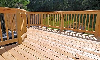 Patio / Deck, 14619 Devereaux Terrace, 2