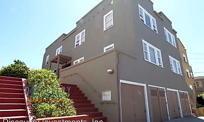 Building, 420 Wayne Ave, 1