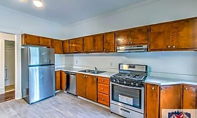 Kitchen, 216 Ellis St, 1