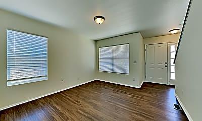 Living Room, 4804 S Eaton Parkway, 1