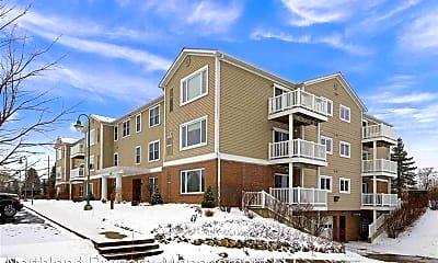 Building, 1122 Lake Ridge Dr, 1