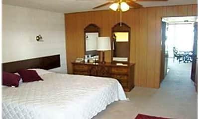 The Sea Gull Apartments, 1