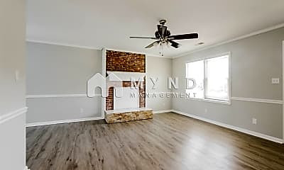 Living Room, 2318 Firmin Ct, 1