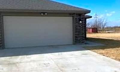Building, 2820 Melissa Ln, 0