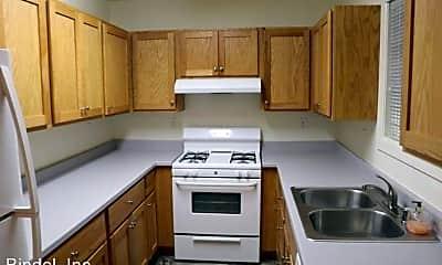 Kitchen, 2690 Campton Heights Dr, 1