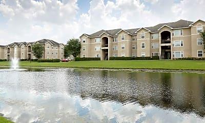 Lake, River Reach Apartments, 0