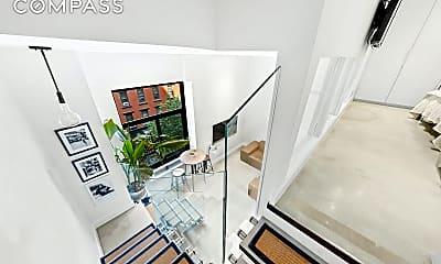 Living Room, 160 E 26th St 4-E, 2