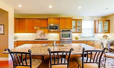 Kitchen, 4586 Via Laguna, 1