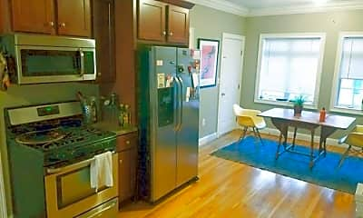 Kitchen, 55 Winthrop St, 0
