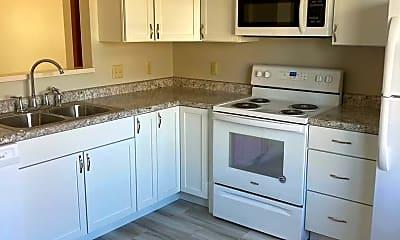 Kitchen, 201 Rose St, 0