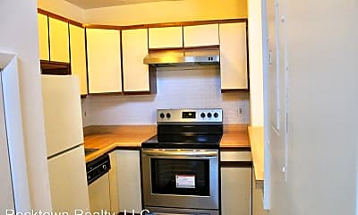 Kitchen, 1356 Bradley Dr, 1