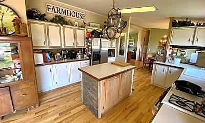 Kitchen, 3415 Holly St, 1