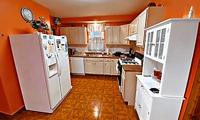 Kitchen, 30 W 22nd St, 1