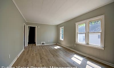 Living Room, 324 Mohawk St, 1