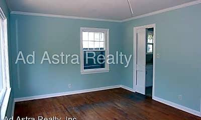 Bedroom, 614 W 88 Terrace, 1