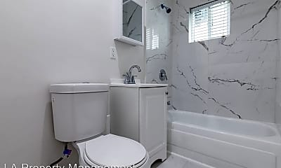 Bathroom, 2025 East 4th St, 2