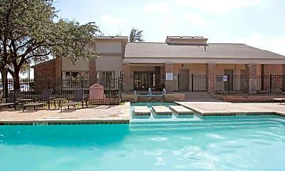 Pool, The Park At Caldera, 0