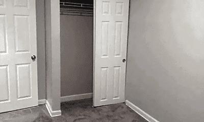 Bedroom, 2475 E 74th St, 1
