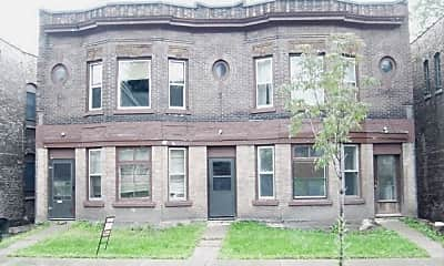 Building, 2110 W 3rd St, 0
