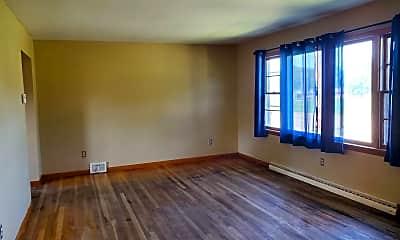 Living Room, 3928 Brandes St, 1