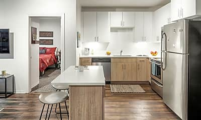 Kitchen, Uncommon Fort Collins, 1