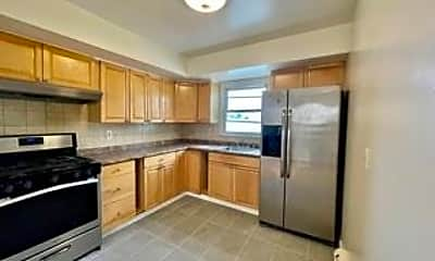 Kitchen, 6214 Meadowview Ave 2ND, 1